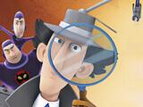 Play Free Inspector Gadget: Sophies Agenten-Falle