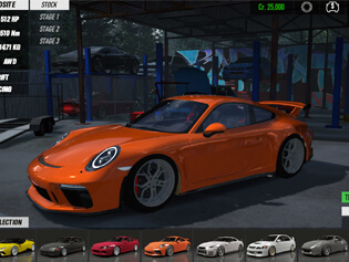 Play Free Touge Drift & Racing Drifted - BrightestGames.com