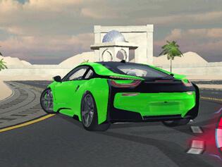 Play Free Supercar Drift Racers - BrightestGames.com