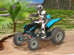 Play Free Xtreme ATV Trials 2021 - BrightestGames.com