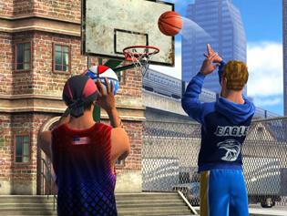 Play Free Basketball Stars Online - BrightestGames.com