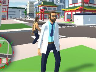 Play Free Corona Virus Doctor Simulator - BrightestGames.com
