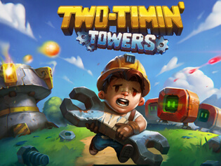 Play Free Two-Timin Towers - BrightestGames.com