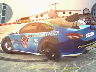 Play Free GTR Drift Fever - BrightestGames.com
