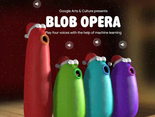 Play Free Blob Opera - BrightestGames.com