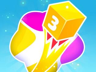 Play Free Paper.io 3D - BrightestGames.com